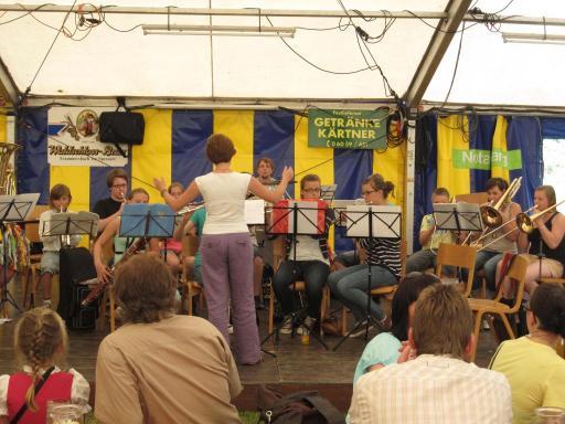 Jugenorchester MV Oberndorf