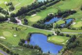 Golfplatz Jossgrund - Lettgenbrunn www.gc-badorb.de