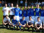 VfB Oberndorf 1921 e. V. Benefizveranstaltung Malteser Kinderhospiz