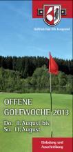 Golf-Club Jossgrund Lettgenbrunn