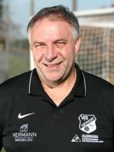 Reinhold Jessl, Trainer des VfB Oberndorf