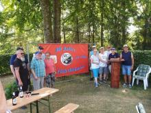 Ostkurve feierte 30. Geburtstag
