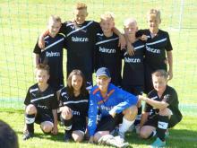 E-Junioren Turniersieger - JSG Brachttal / HWN